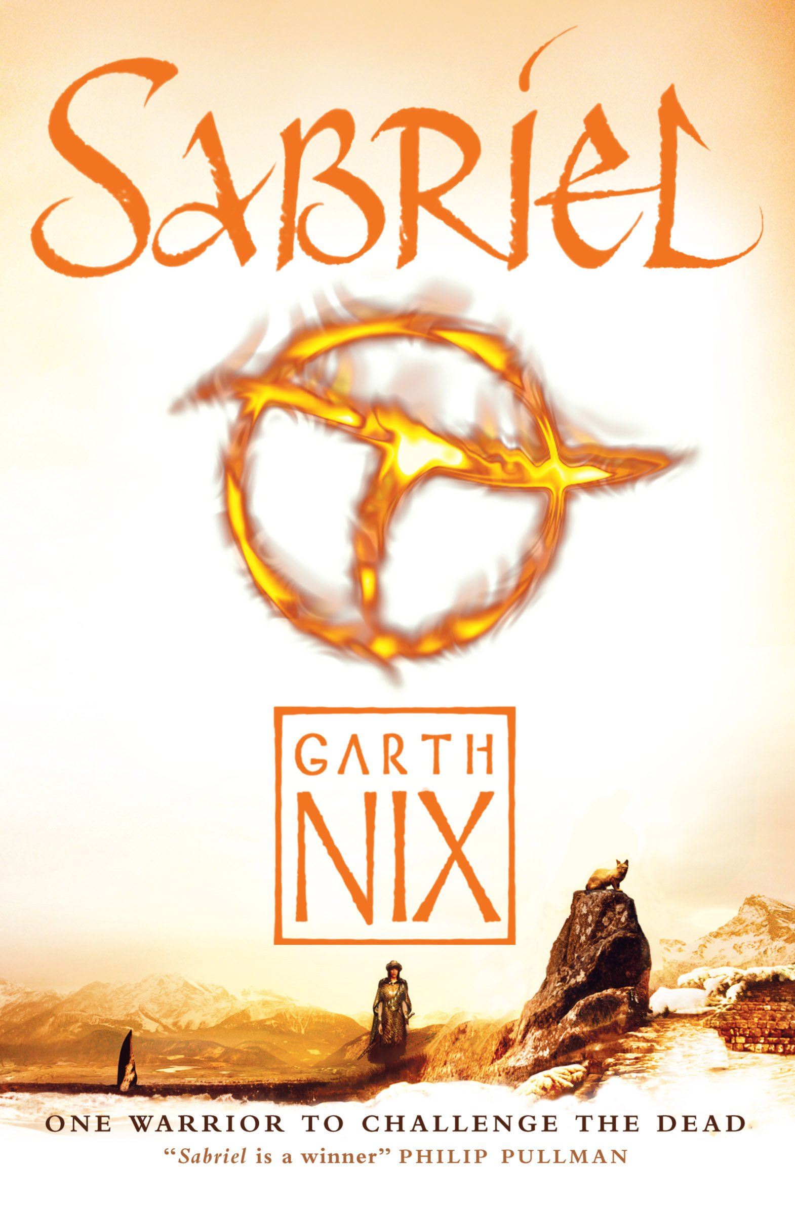 Image result for sabriel garth nix
