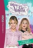 Violetta 24 - Mensonges et conséquences