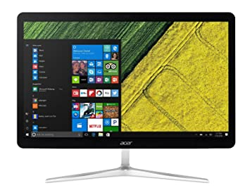 Acer Aspire U27-880 All in One con procesador Intel Core i5-7200U ...