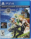 Sword Art Online: Hollow Realization - Play Station 4 - Edicion De Lanzamiento  - PlayStation 4 Edicion De Lanzamiento  Edition