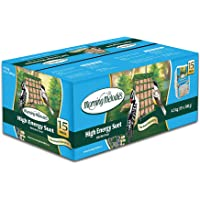 Morning Melodies 409-175 High Energy Suet 15 Pack 4.7kg, 1 Piece, One Size