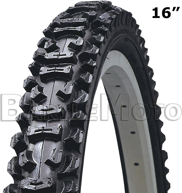 Cubierta/neumático para bicicleta de niño 16