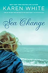 Sea Change Kindle Edition