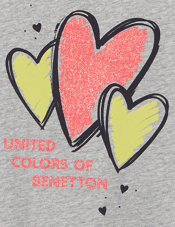 United Colors of Benetton Maglietta Bimba