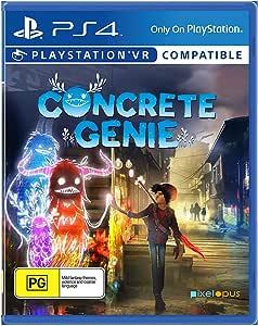 Concrete Genie - PlayStation 4