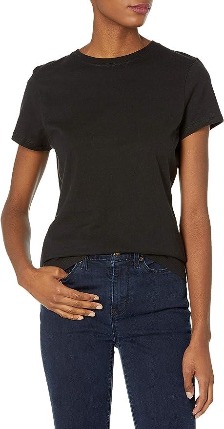 Hanes Women's Nano T-Shirt   Amazon