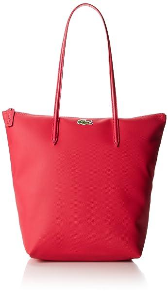 3233bced2e59 Lacoste Women's Concept Vertical Tote Bag