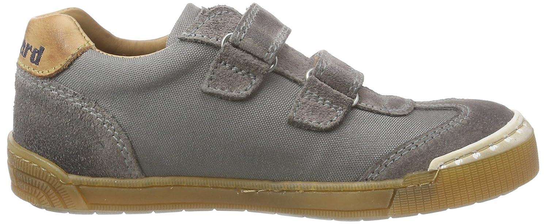 Bisgaard Unisex-Kinder Velcro Shoes Low-Top: Amazon.de: Schuhe & Handtaschen