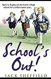 School's Out! (Teacher Series Book 7)