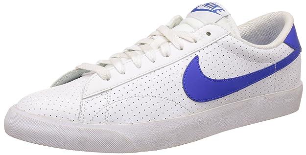 Nike Classic Bianco Ac  Chaussures De Tennis Homme  Bianco Classic  40 EuAmazon 8ff67a