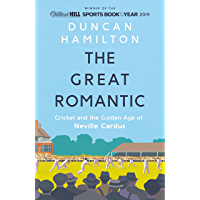 The Great Romantic: Cricket and the golden
