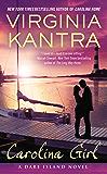 Carolina Girl (A Dare Island Novel Book 2)