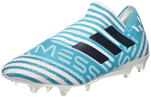 official photos 1491c 969cd adidas Nemeziz Messi 17+ 360agility Fg, Scarpe da Calcio Uomo, Bianco Weiß