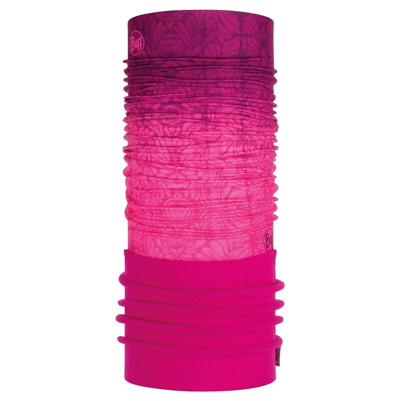 Pink Einheitsgr/ö/ße Damen Buff Boronia Tubular Fleece