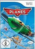 Disney Planes - Das Videospiel - [Nintendo Wii]