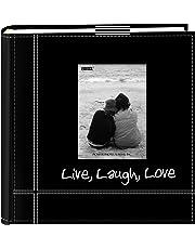 """Pioneer Album de Fotos """"Live, Laugh, Love"""" para fotos de 10 x 15 cm"""