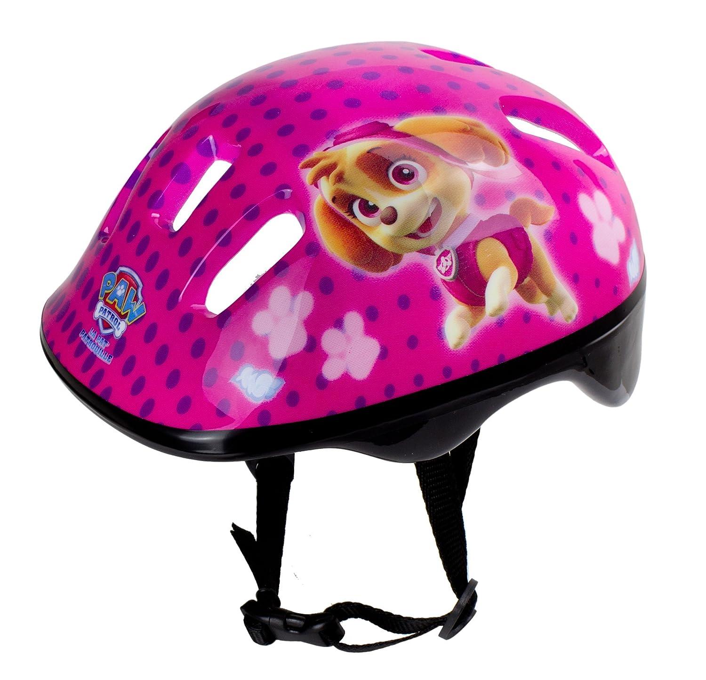 Elbow Pad and Bag Protection Pack PAW PATROL DARP-OPAW004-F Skye Helmet with Knee