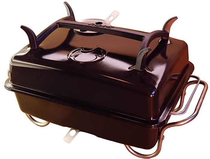 Top 8 Asian Charcoal Cooker