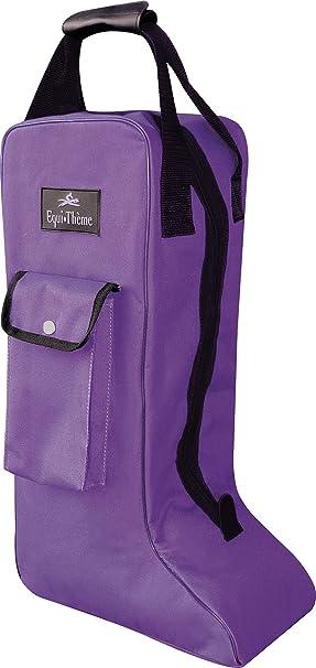 Funda Para Botas De Colour Púrpura MrmL71