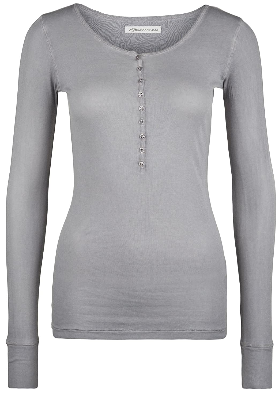 Blaumax Damen T-Shirt Paris