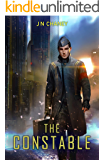 The Constable: An intergalactic Space Opera Thriller (Renegade Origins Book 2)