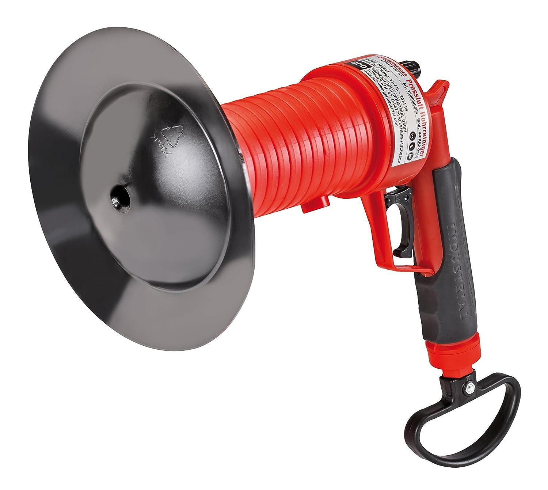 Rothenberger Industrial 1500000006 - Herramienta neumáticas para limpieza de desagües