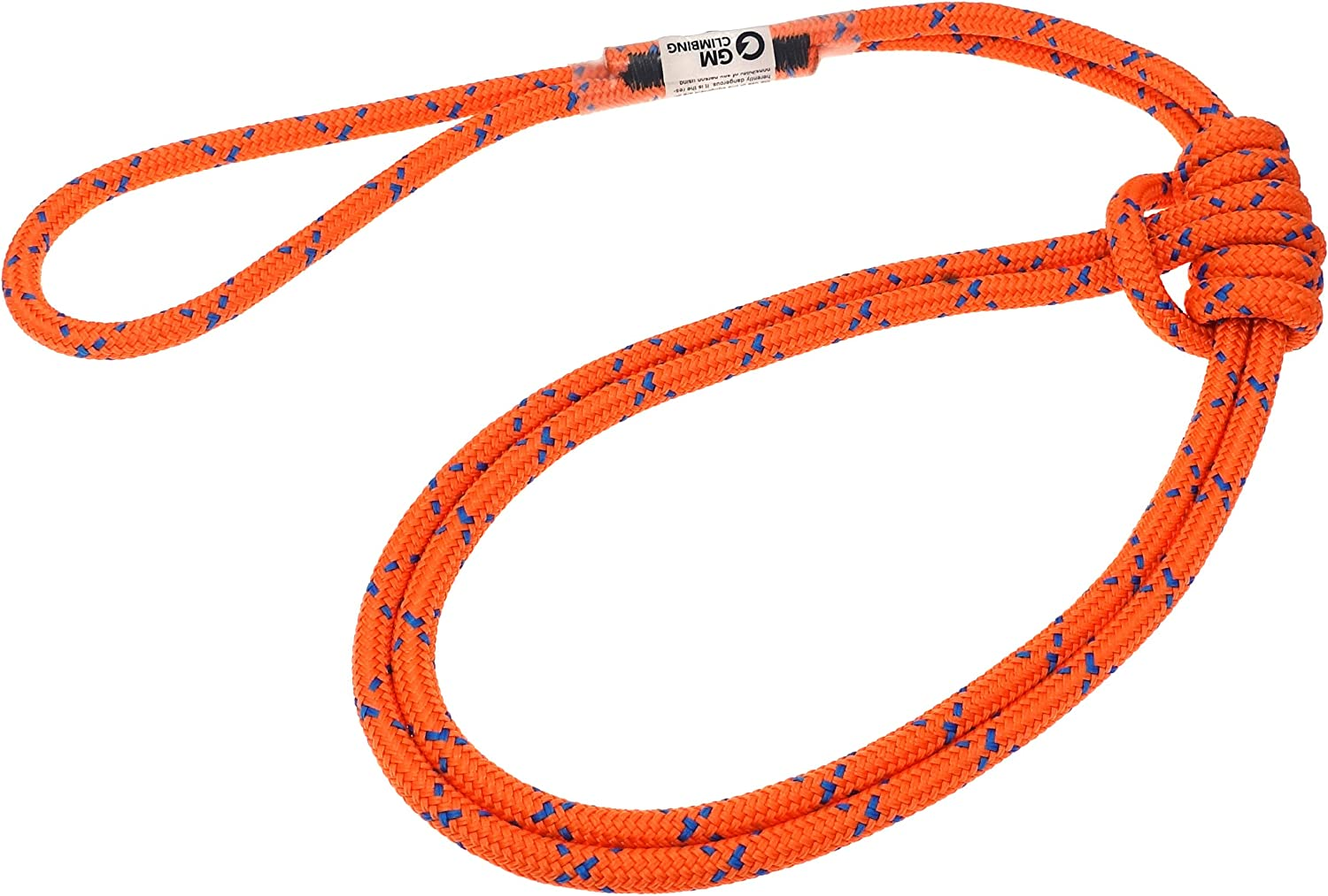 GM CLIMBING 48in 6mm Purcell Prusik Pre-Sewn for Climbing Arborist Rescue Mountaineering General Outdoor Use : Sports & Outdoors