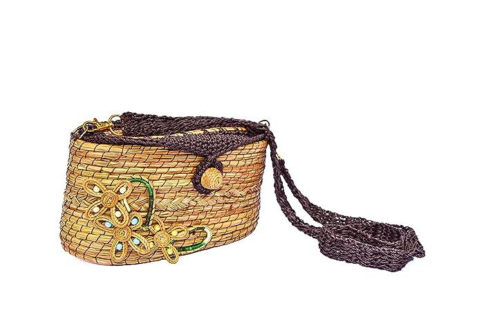 Amazon.com: Bolsa de Ocoxal: Handmade