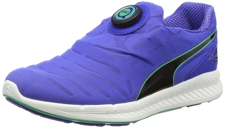 Puma Ignite Disc Wn's - Zapatillas de Running Mujer 37.5 EU|Morado