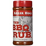Killer Hogs The BBQ Rub 12 Ounce