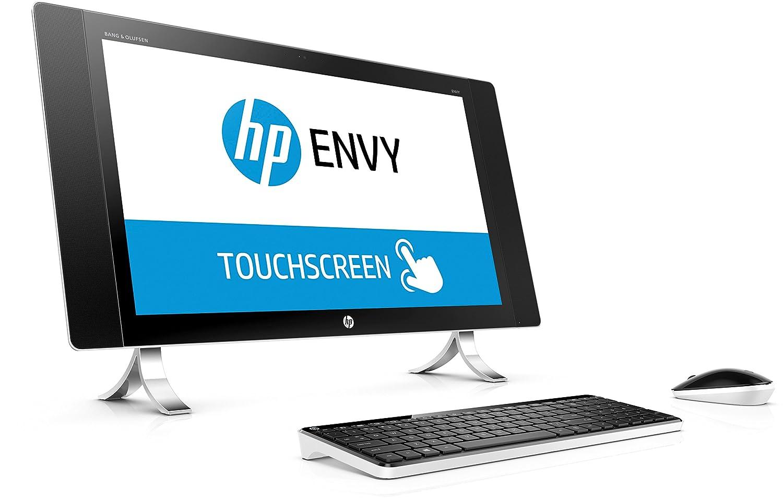 HP P4S49EA#ABD 68,6 cm (68.58 cm) escritorio-PC(Intel Core i7 6700T, 16 GB RAM, disco duro de 1 TB, AMD R7, Win 10 Home): Amazon.es: Informática