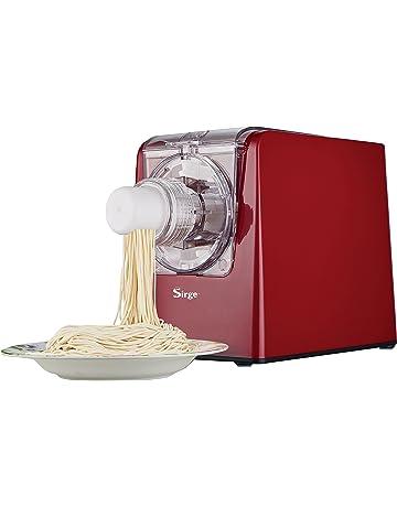 Sirge Pastamagic - Máquina para la pasta, 300 W - 14 formas - Salida de