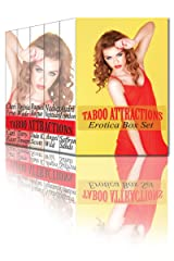 Taboo Attractions Erotica Box Set Kindle Edition