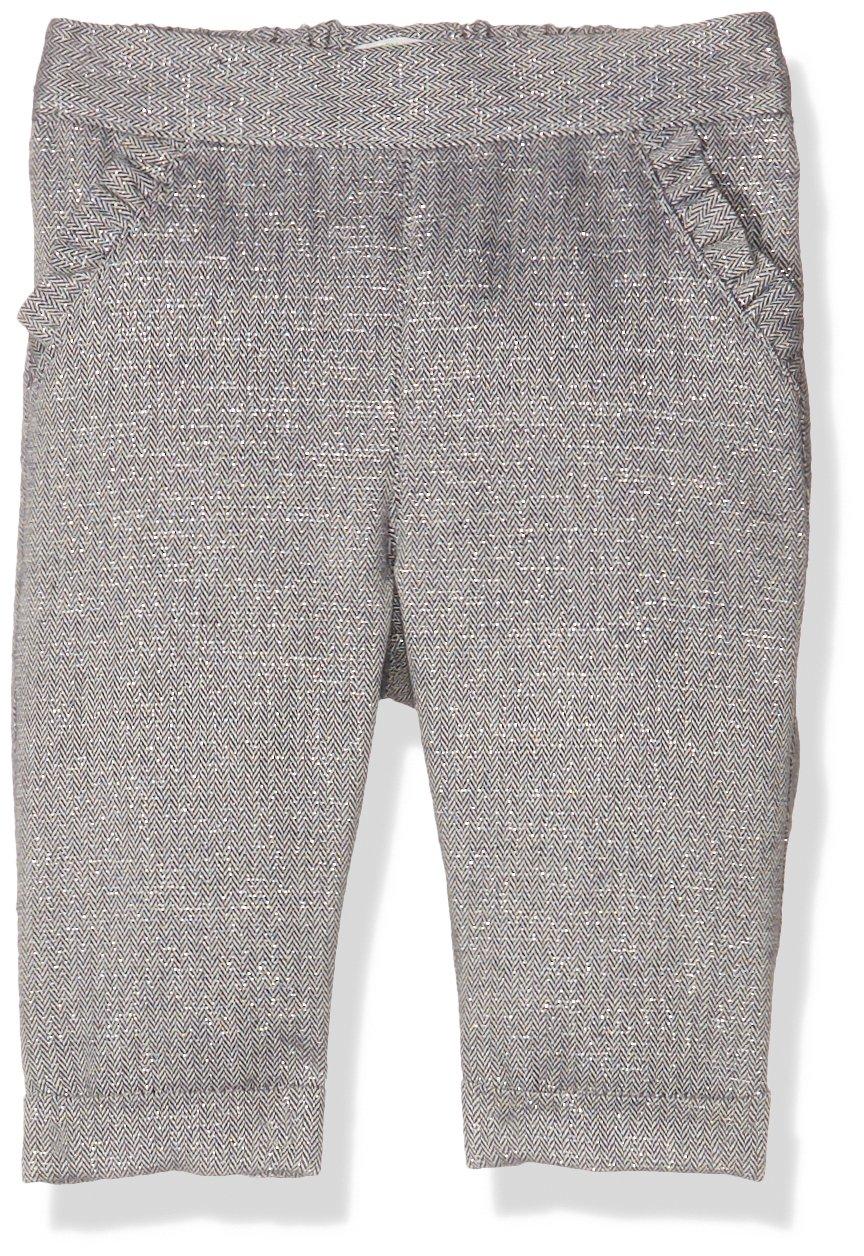 United Colors of Benetton 4L08S54IE - Jeans Para Bebés color gris (grey)