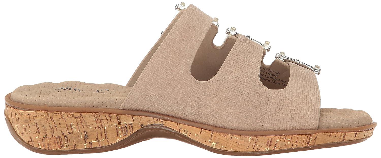 SoftWalk Women's Sandal Barts Slide Sandal Women's B01HQPG6L8 Slides 63d556
