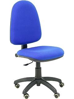 Piqueras y Crespo Ayna Silla de Oficina, Azul