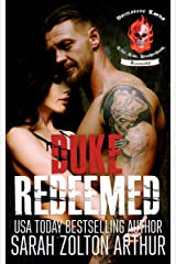 Duke: Redeemed (Brimstone Lord MC Book 2) Kindle Edition
