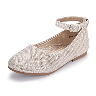 Amazon.com: Hehainom Beryl_01 Mary Jane - Zapatos de ballet ...