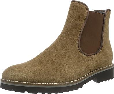 Gabor Shoes 51.682 DamenKurzschaft Stiefel