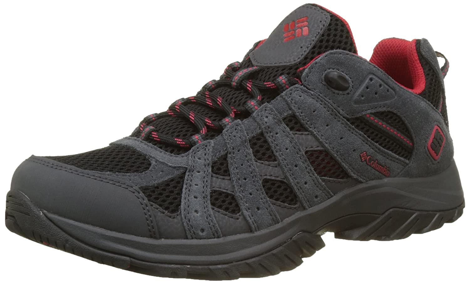 TALLA 43.5 EU. Columbia Canyon Point, Zapatillas de Senderismo para Hombre
