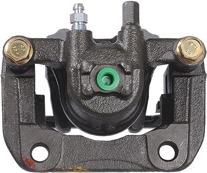 Rear Right Dynamic Friction Company Premium Brake Caliper 331-39608