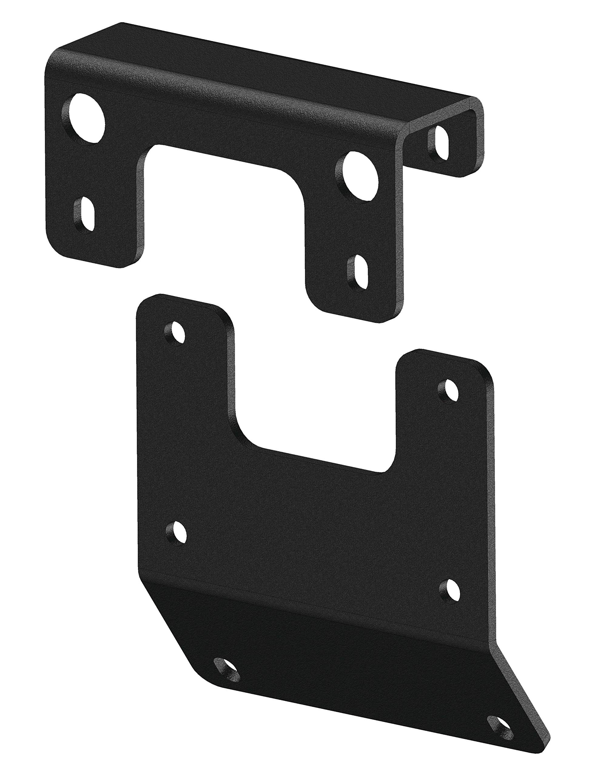 KFI SE45W-R2 Stealth Series Winch (4500lb)