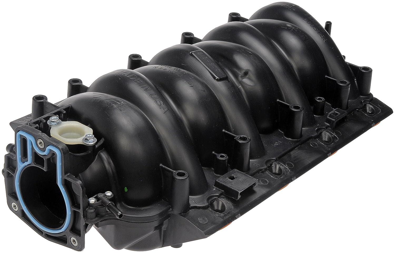 2. Dorman 615-900 Plastic Intake Manifold