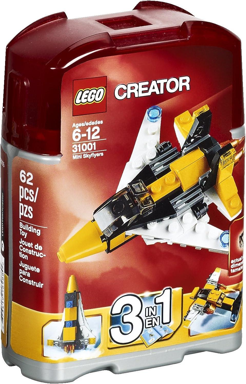 LEGO Creator Mini Skyflyer 31001