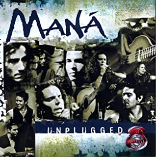 Mana: MTV Unplugged