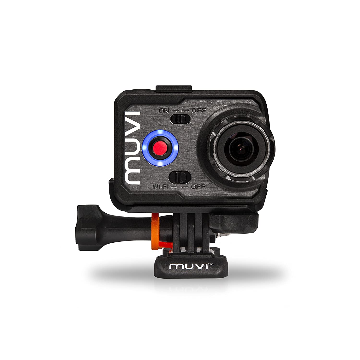 action cam muvi