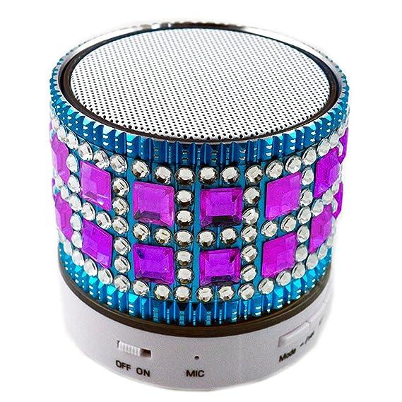 Review Little Mini Bluetooth Speaker