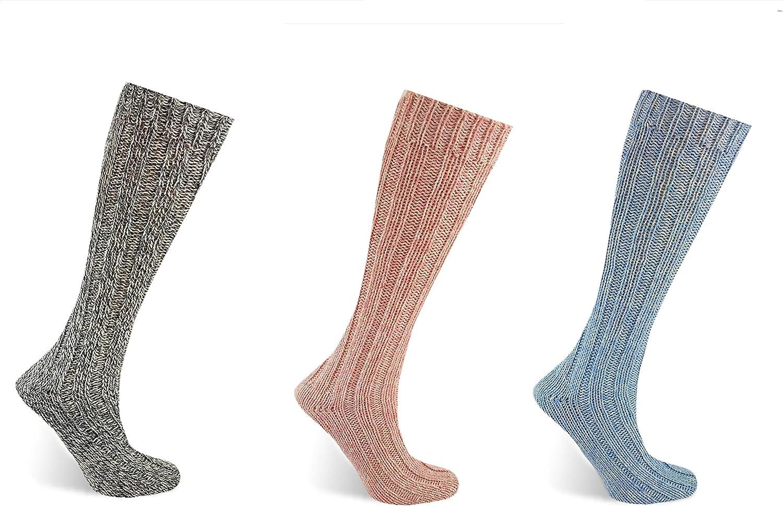 Tredstep Winter Merino Socks Various Colours 36-42 UK 3-8
