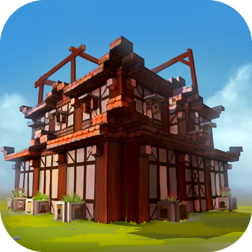 Build House Pro - Urban