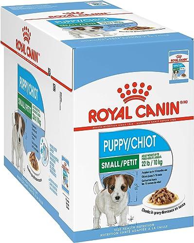 Royal Canin Size Health Nutrition Small Breed Chunk